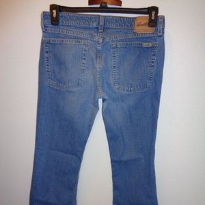 Levi Strauss Signature Stretch Jeans Juniors 11 M